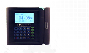 Time Q Plus Magnetic Stripe