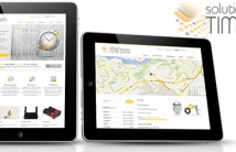 Nouveau site Web Solutions Time Data !
